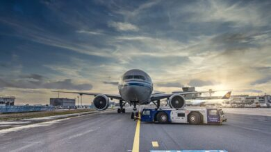 Photo of Austin Airport