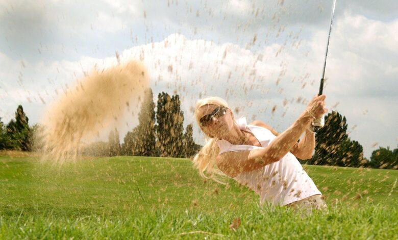 Austin Golf Says