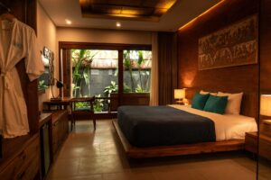 Boutique Hotels in Austin