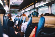 Photo of Bus Travel Is Cheap Travel