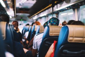 Bus Travel Is Cheap Travel