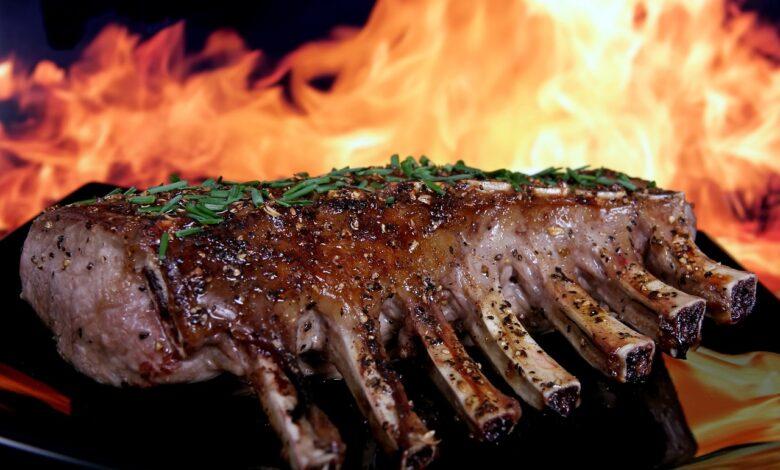 Sams BBQ in Austin