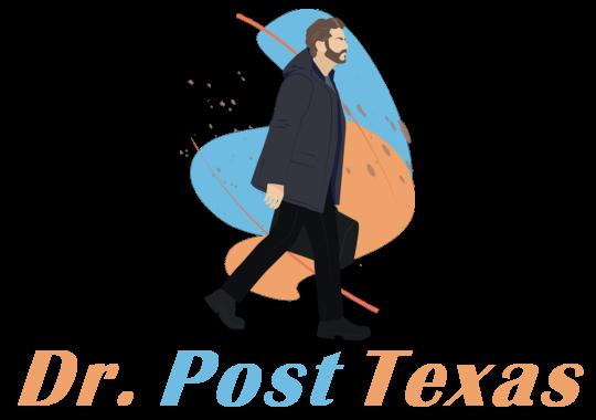 Dr. Post Texas